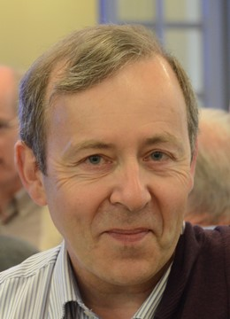 Francois Boedec, sj