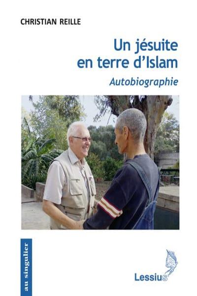 un-jesuite-en-terre-d-islam Christian Reille