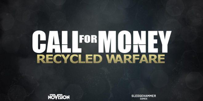 Recycled Warfare – Call of Duty: Advanced Warfare Review