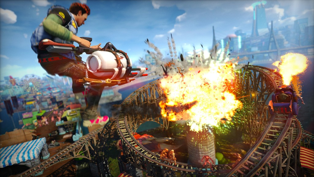sunset overdrive article