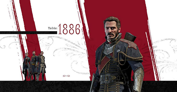 Too Short to Enjoy: The Order: 1886 Review