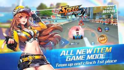 juegos de carrera multiplayer android