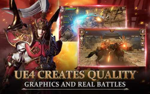 Blade of kingdoms APK Rpg Android