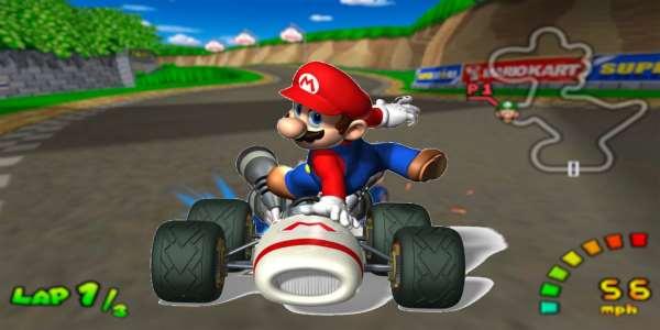 Juego Kart Racing Android