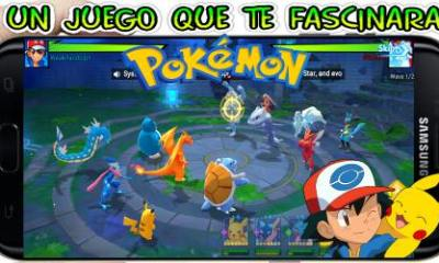 Pokemon Monster Fantastic Game