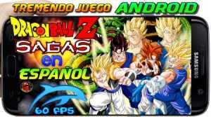 Dragon Ball en Android