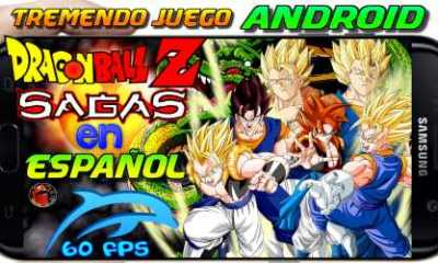 Dragon Ball en Android
