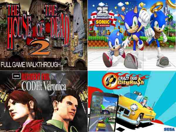 Download Emulator Dreamcast Android