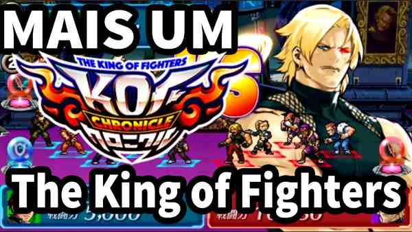 The King of Fighter Chronicle