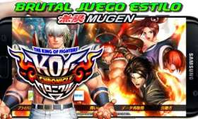 King of Fighter Chronicle