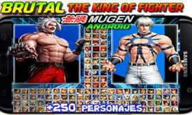 Descarga KOf Mugen Imperial