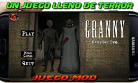 Descarga Granny Chapter Two