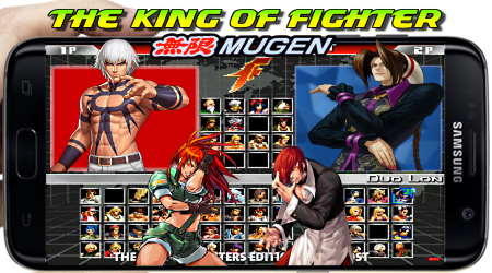 The King of Fighter Edition Mugen