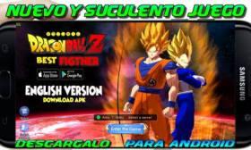 Descargar Dragon Ball Fighter