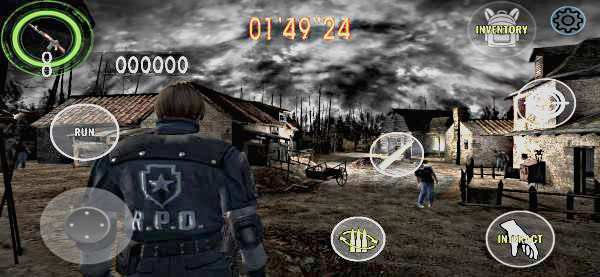 Resident Evil para Android Fan Made