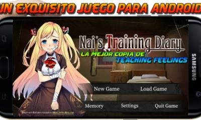 Descarga Nais Training Apk