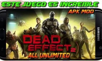 Mod Dead Effect 2