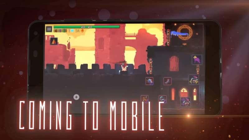 download Dead Cells Apk Mod