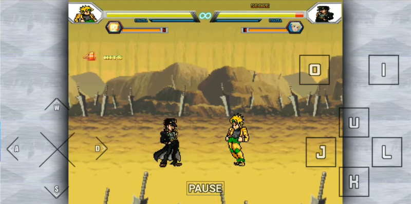 Mugen Anime Android Apk