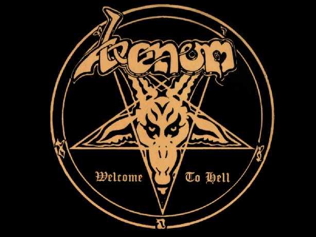 VENOM Is Of The Devil