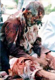 US Mercenaries Kill Iraqis