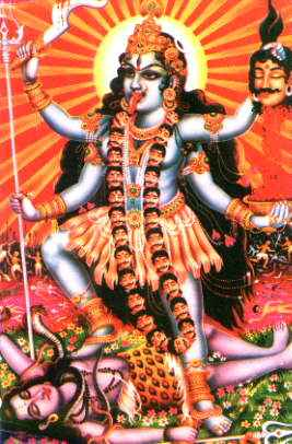 Hinduism Is Of The Devil