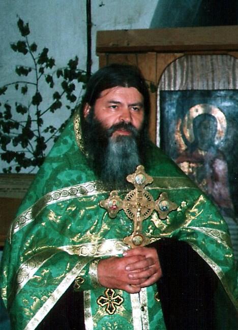 Satanism In Orthodox Catholicism