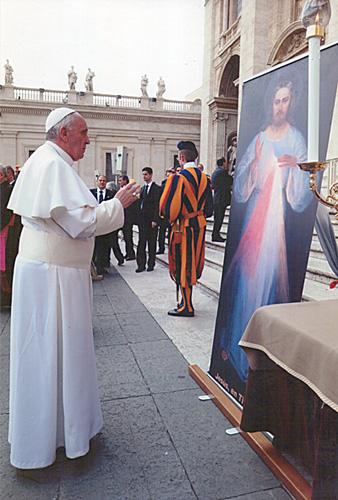 Frases Sobre A Misericórdia De Deus Do Papa Francisco Ide E Anunciai