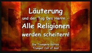 Gott und Religion