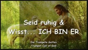 Gott ist mit uns