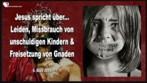 Missbrauch von unschuldigen Kindern