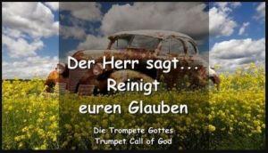 Lästerung gegen Gott
