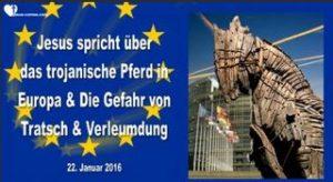 Zuwanderung in Europa