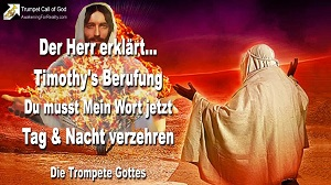 prophet Timothy