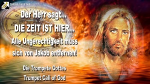 Trompete Gottes
