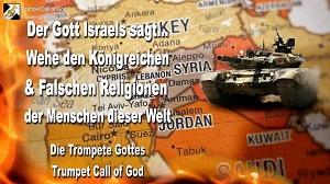 Falschen Religionen