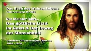 Das göttliche Licht