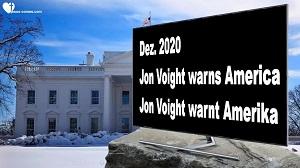 Warnung für Amerika