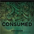 Album Artwork: Consumed - Jesus Culture