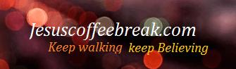 jesuscoffeebreak
