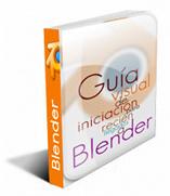Guía Visual de Iniciación para recién llegados a Blender