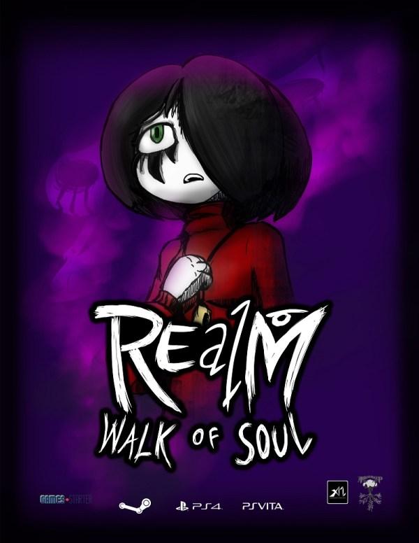REalM Walk of Soul