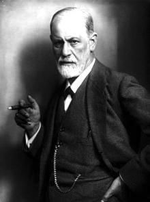 S. Freud Frustrationen