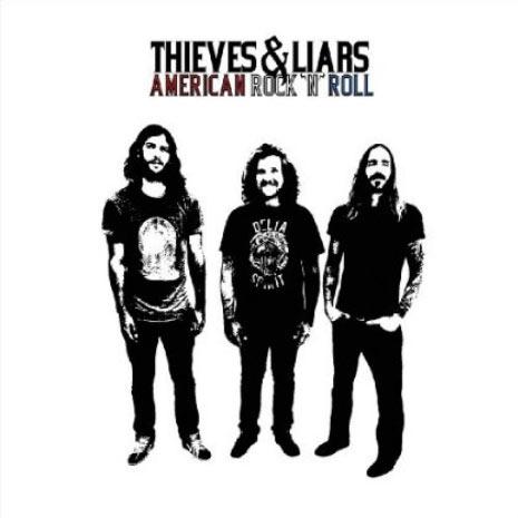 Thieves & Liars,