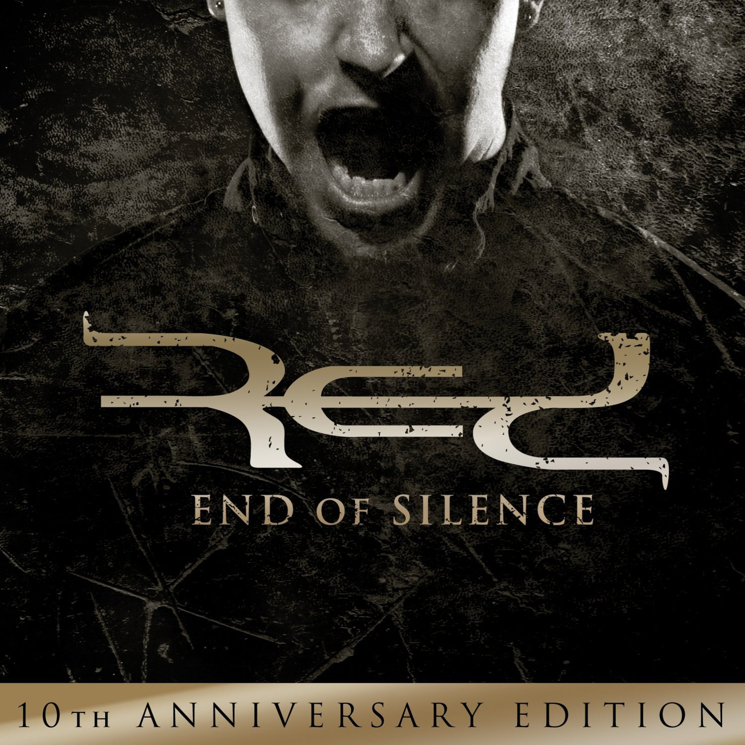 Image result for red end of silence 10th anniversary edition