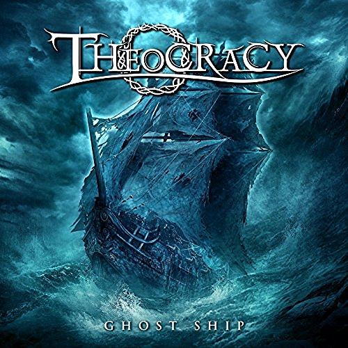 Risultati immagini per theocracy ghost ship