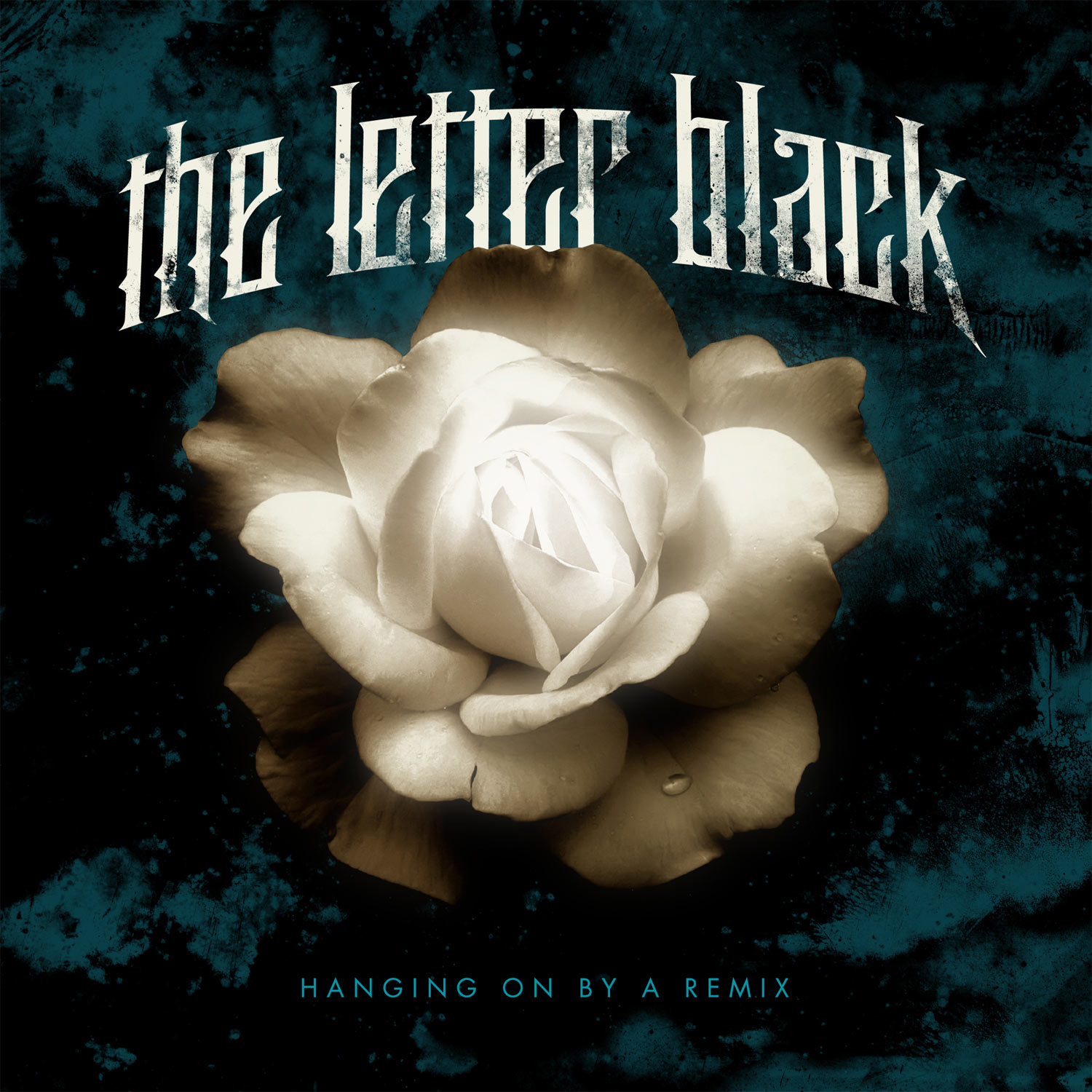 Jesusfreakhideoutcom The Letter Black Hanging On By A