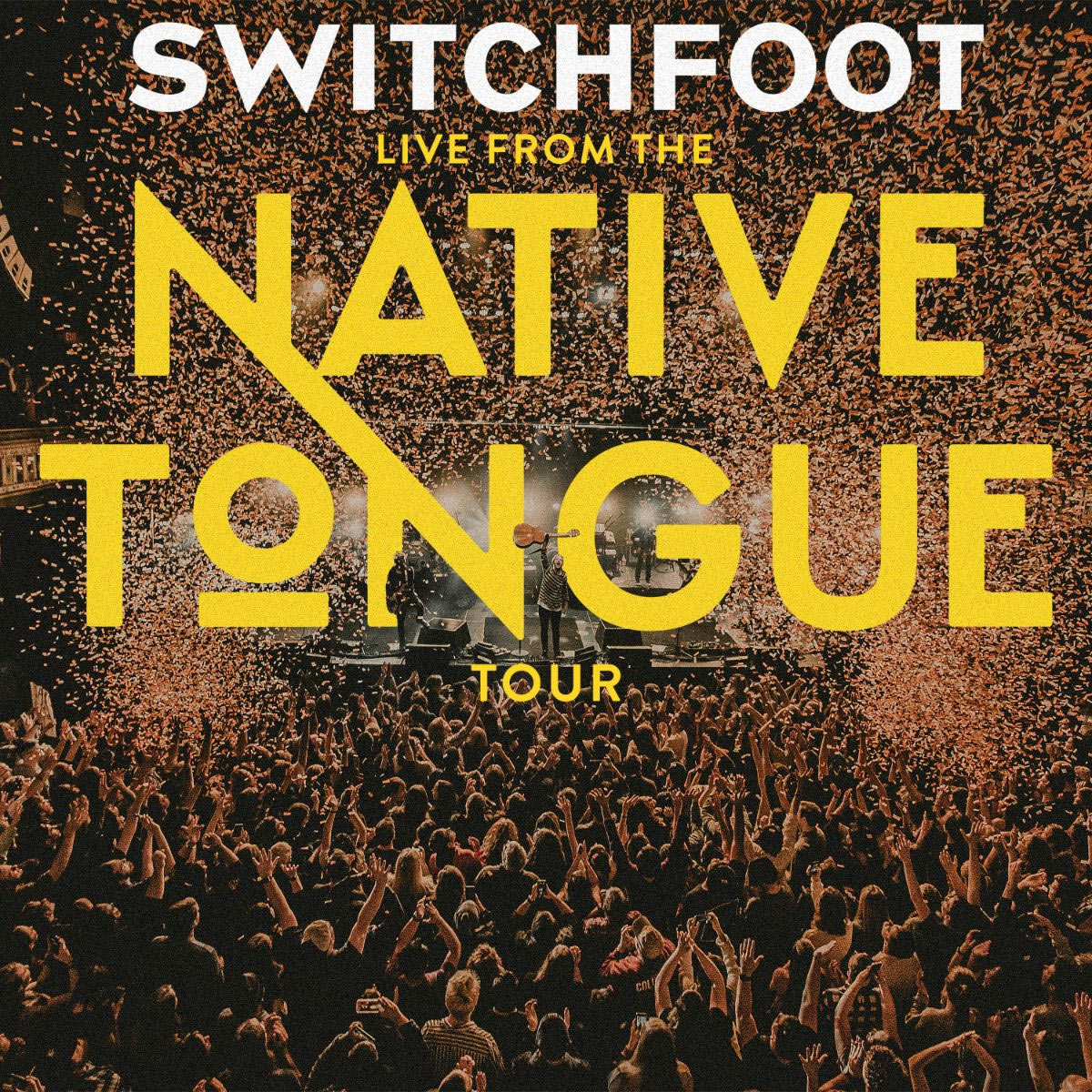 Jesusfreakhideoutcom Switchfoot Live From The NATIVE