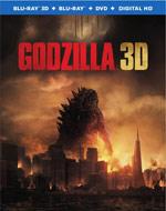Godzilla (3D)