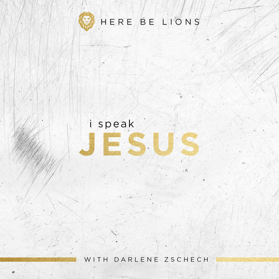 JFH News: Worship Leaders Here Be Lions and Darlene